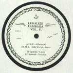 Legalize Lambada Vol 5