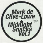 Midnight Snacks Vol 1