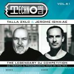 Techno Club Vol 61