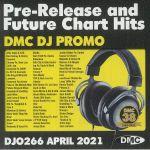 DMC DJ Promo April 2021: Pre Release & Future Chart Hits (Strictly DJ Only)