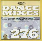 DMC Dance Mixes 276 (Strictly DJ Only)
