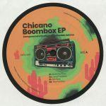 Chicano Boombox EP