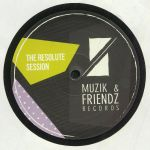 The Resolute Session