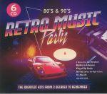80's & 90's Retro Music Party