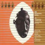 Jama Rico (40th Anniversary Edition)