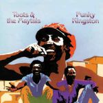 Funky Kingston (reissue)