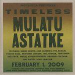 Timeless: Mulatu Astatke (Record Store Day RSD 2021)