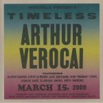 Timeless: Arthur Verocai (reissue)
