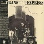 Transvitaexpress (reissue)
