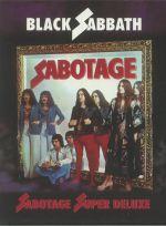 Sabotage (Super Deluxe) (remastered)