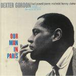 Our Man In Paris (reissue)
