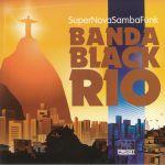 Super Nova Samba Funk (Record Store Day RSD 2021)