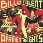 Afraid Of Heights (reissue)