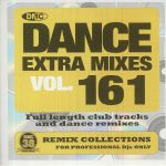 Dance Extra Mixes Vol 160: Remix Collections For Professional DJs Only (Strictly DJ Only)