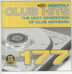 DMC Monthly Club Hits 177: The Next Generation Of Club Anthems! (Strictly DJ Only)