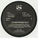 LS Archives Vol 2