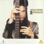 Welcome 2 America (Deluxe)