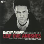 Rachmaninov: Piano Concerto No 3