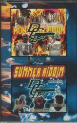 Summer Riddim/Montegod