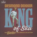 King Of Ska: The Beverley's Records Ska Singles Collection (Record Store Day RSD 2021)