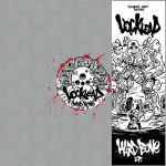 Hard Bone EP