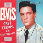 Cafe Europa En Uniforme (Record Store Day RSD 2021)