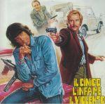 Il Cinico L'Infame Il Violento (Soundtrack)
