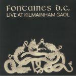 Live At Kilmainham Gaol
