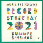 Music For Dreams: Summer Sessions 2021