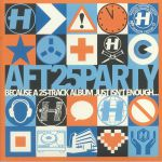 Aft25party' EP