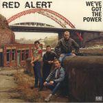 We've Got The Power (reissue)
