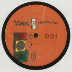 Sonic Iration 001
