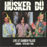 Live At Camden Palace: London 14th May 1985