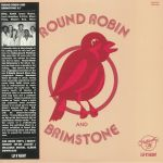 Round Robin & Brimstone (Record Store Day RSD 2021)