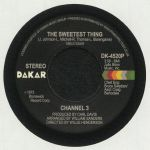 The Sweetest Thing (Record Store Day RSD 2021)