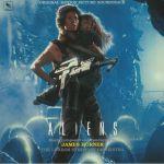 Aliens (35th Anniversary Edition) (Soundtrack) (Record Store Day RSD 2021)