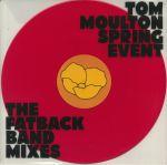 Tom Moulton: Spring Break (Record Store Day RSD 2021)