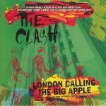 London Calling The Big Apple