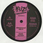 Archive EP Vol 9
