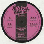 Archive EP Vol 10