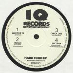 Hard Food EP