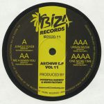 Archive EP Vol 11