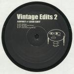 Vintage Edits 2