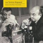 Les Tontons Flingueurs/Les Barbouzes/Ne Nous Fachons Pas/Galia/Fleur D'oseille (Soundtrack)
