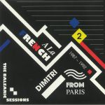 A La French 1987-1992 The Balearic Sessions Vol 2