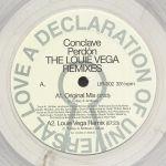 Perdon: The Louie Vega Remixes (repress)