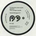 Detroit Boogie EP