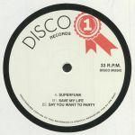 Disco Records 1