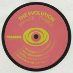 The Evolution: Phase Three