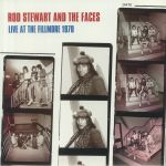 Live At The Fillmore 1970